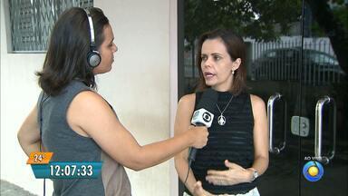 Vacinação tem calendário ampliado - Ao vivo, Secretaria de Saúde de João Pessoa, explica como será a vacinação.