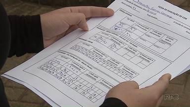 Estudante de odontologia tem pesquisa de TCC furtada - Os dados estavam em uma bolsa e ela pede que devolvam