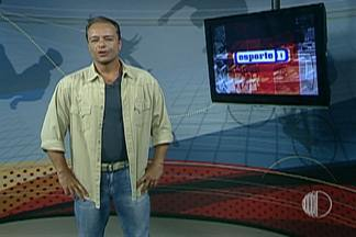 Íntegra Esporte D - 04/03/2017 - Confira o Esporte D deste sábado (4) na íntegra.