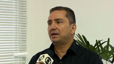 Situação da coleta de lixo em Aracaju será tema de coletiva na próxima segunda-feira - Situação da coleta de lixo em Aracaju será tema de coletiva na próxima segunda-feira.