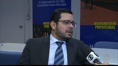 JPB2JP: Perguntas e respostas sobre contas inativas do FGTS - Superintendente da CEF na Paraíba responde.