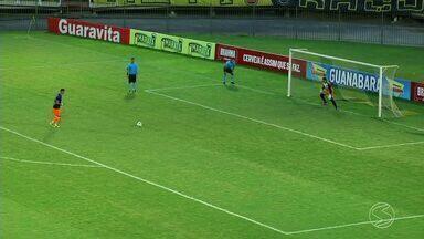 Voltaço sai na frente, mas perde para Nova Iguaçu nos pênaltis - Tricolor de Aço abriu 2 a 0, mas cedeu empate no segundo tempo. No fim, time ficou com o vice-campeonato do quadrangular da Taça Guanabara.