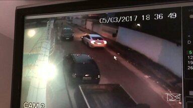 Mais de 200 casos de roubos e furtos de veículos são registrados em São Luís - Segundo a polícia, há diversas formas de ação dos bandidos e uma delas é o roubo a casas.