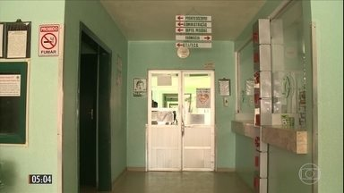 Hora 1 - Edição de terça-feira, 07/03/2017 - Dois médicos foram presos, no Rio Grande do Sul, suspeitos de cobrar ilegalmente para atender pacientes do SUS. E mais as notícias da manhã.