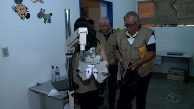 Consenho Regional de Medicina proíbe atuação de três médicos em Murici - Segundo o conselho, os médicos proibidos de atuar realizavam vendas casadas.