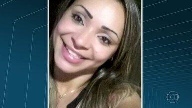 Justiça decreta prisão de policial aposentado suspeito de matar a cunhada - Isaac Bezerra é suspeito de matar a cunhada com um tiro na cabeça em Araruama, no último domingo. Priscila era irmã de Ingrid, casada com o policial federal aposentado. Ele chegou a ser preso, mas foi solto.