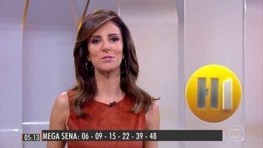 Bilhete de MG leva prêmio de quase R$ 60 milhões da Mega-Sena - O felizardo é de Conceição do Pará e acertou sozinho as seis dezenas do concurso.