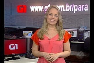 Confira os destaques do G1 PA desta quinta-feira (9) - Saiba o que é notícia na capital e no interior do estado com a jornalista Thaís Rezende.