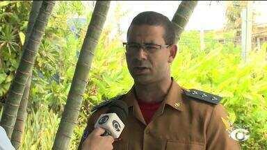 Capitão do Corpo de Bombeiros alerta sobre a sobrecarga de eletricidade em tomadas - Capitão Valdeison esclarece dúvidas sobre o assunto.