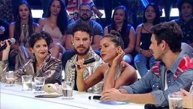 Anitta fala sobre plásticas e procedimentos estéticos - Ela também canta um de seus grandes sucessos