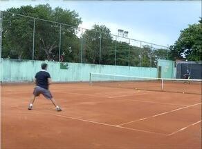 Copa Tênis de Palmas será realizada neste final de semana na capital - Copa Tênis de Palmas será realizada neste final de semana na capital