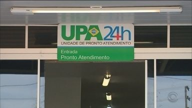 Exames de sangue e urina voltam a ser feito nas UPAs de Florianópolis - Exames de sangue e urina voltam a ser feito nas UPAs de Florianópolis