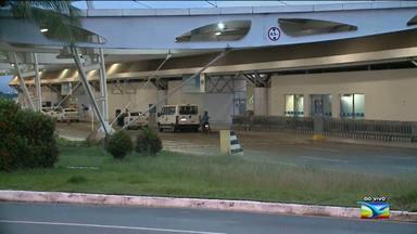 Suspensa cobrança por bagagem despachada nos aeroportos - Justiça Federal suspende cobrança por bagagem despachada nos aeroportos do Brasil.