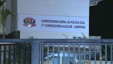 Investigador da Polícia Civil é preso durante tentativa de roubo em Campinas - Ele foi encaminhado para a Corregedoria da Polícia Civil de Campinas, onde a ocorrência foi registrada.