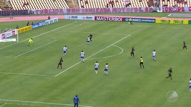 Jogo é antecipado e Bahia enfrenta o Galícia no sábado (18) pelo Baianão - Confira as notícias do tricolor baiano.