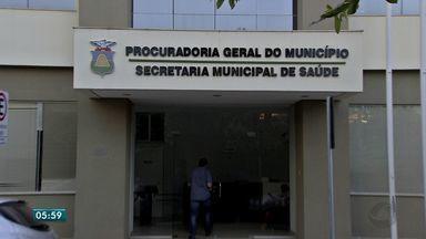 Pequenas e grandes cidades de MT já fazem ajustes para equilibrar as contas - Pequenas e grandes cidades de Mato Grosso já fazem ajustes para equilibrar as contas