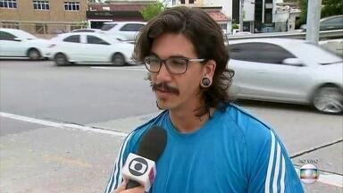 Número de roubo de bicicletas no Recife aumenta 89% - Ocorrências subiram de 53 para 100