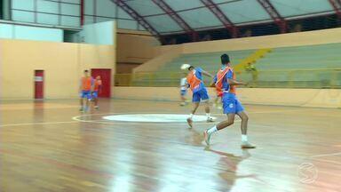 Piraí aposta em experiência e juventude para 25º edição da Copa Rio Sul de Futsal - Competição começa no próximo sábado (18).