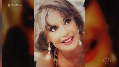 Jeanette Polman virou modelo aos 58 anos - Modelo se aposentou por causa de um câncer de mama e decidiu investir na nova carreira após o tratamento