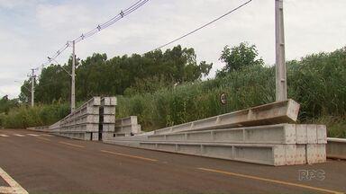 Vereadores criam CPI para investigar obras de parque industrial - Licitado em 2010, loteamento ainda não recebeu nenhuma empresa