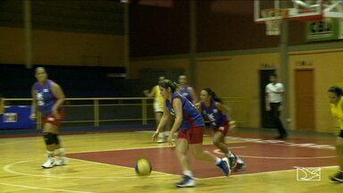 BBC e 45 Mais se enfrentam na Copa J. Alves, em São Luís - Copa J. Alves é realizada e agita as quadras de basquete na capital maranhense