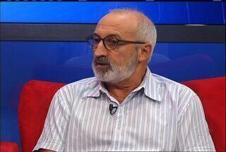 Assista o segundo bloco do CETV Cariri desta terca-feira (21) - Saiba mais em g1.com.br/ce
