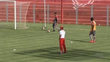 Sem tempo de lamentar nova derrota, Vila já pensa no Iporá - Tigre volta a campo nesta quarta-feira pelo Goianão