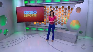 Globo Esporte RS - 21/03 - Bloco 1 - Assista ao vídeo.
