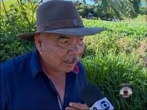Cacique de reserva indígena é assassinado em Ronda Alta, RS - Crime ocorreu na noite de ontem (20); Autores ainda não foram identificados