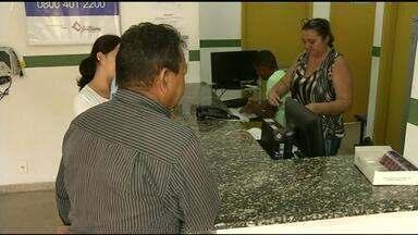 Pacientes do norte do Tocantins não encontram medicamentos na rede pública - Pacientes do norte do Tocantins não encontram medicamentos na rede pública