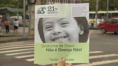 Programação especial lembra Dia da Síndrome de Down, no AM - Confira programação.