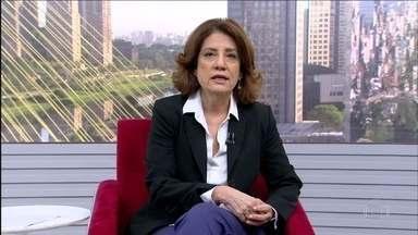 Miriam Leitão analisa fatores que impediram Brasil de avançar no IDH - A crise já teve reflexo no índice que mede o bem-estar social. O Brasil vinha melhorando no índice desde 1990. Mas, segundo Miriam Leitão, a recessão bateu duro e o país parou de melhorar no IDH em 2015.
