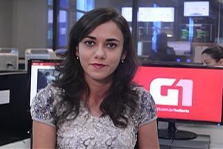 Confira os destaques do G1 desta quinta-feira (23) - Delegacia de Homicídios investiga assassinato de um comerciante em Itaquaquecetuba. Confira essa e outras notícias no g1.globo.com/tvdiario.