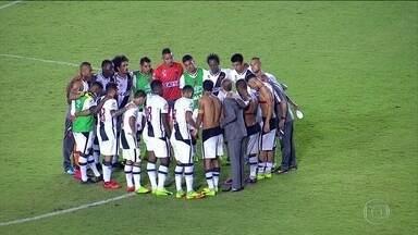 Na estreia de Milton Mendes, Vasco vence o Madureira - Treinador elogiou a entrega dos jogadores na partida