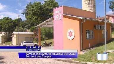 Homem morre depois de ficar mais de 1 hora esperando ambulância em São José - Família reclama da falta de ambulâncias do Samu na cidade.