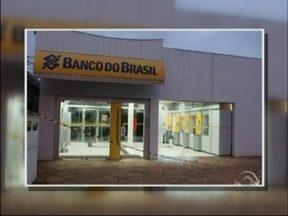 Agência bancária é arrombada em Água Santa, RS - Criminosos invadiram local nesta madrugada; Quantia roubada não foi divulgada