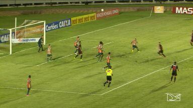 Veja os gols dos times maranhenses na Copa do Nordeste - Veja os gols dos times maranhenses na Copa do Nordeste