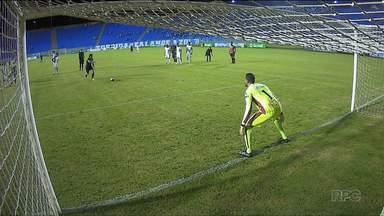 Campeonato Paranaense: Coritiba enfrenta o PSTC no Couto Pereira - O jogo encerra a 8ª rodada do Campeonato Paranaense.