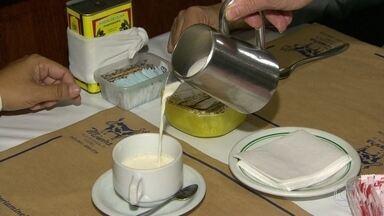Estado do Rio tem potencial para quadruplicar sua produção de leite - Maior produtividade no setor poderia gerar mais 135.00 mil empregos.