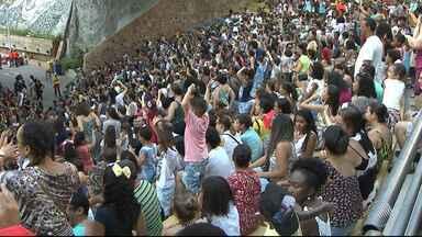 Sarau Kids reúne milhares de crianças na Concha Acústica do TCA - Confira outras opções de lazer para este fim de semana.