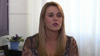 Depressão pós-férias atinge 35% dos trabalhadores brasileiros - O 'Mais Você' conversa com a educadora financeira Marcela, que conseguiu superar a depressão pós-férias com uma virada em sua vida profissional