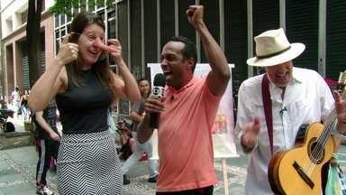 Hoje é dia de Mentira: FESTIVAL DA MENTIRA - Alexandre Henderson organiza um festival de mentiras pelas ruas de São Paulo!