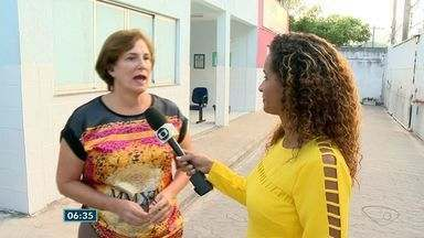Vila Velha, ES, tem vacinação contra a febre amarela neste domingo (2) - Foram encontrados macacos mortos no município com febre amarela.