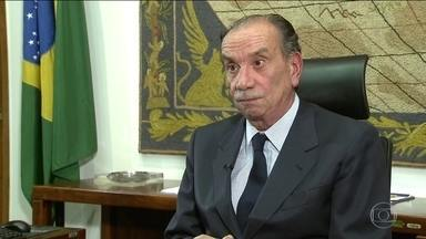 Itamaraty vê com cautela situação política nos países vizinhos - Ministério aposta em soluções democráticas para os conflitos.
