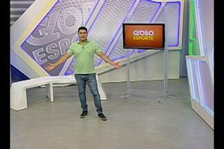 Veja o Globo Esporte desta terça-feira (04) - Remo perde por 3 a 0 para o Santos-AP e é eliminado da Copa Verde;