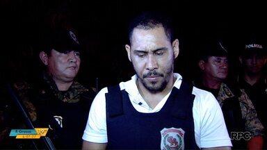 Polícia paraguaia prende brasileiro suspeito de venda de armas e drogas - Roberto Tenório Bezerra estava foragido desde 2012, quando fugiu da prisão.