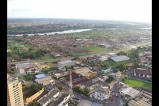 Marabá, no sudeste do Pará, completa 104 anos nesta quarta-feira - Conhecida pelo extrativismo e pelo outro no passado, atualmente a cidade é considerada um dos maiores polos de agronegócio e comércio da região.