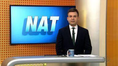 NAT disponibiliza ofertas de emprego - NAT disponibiliza ofertas de emprego.