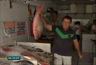 Confira o segundo bloco do Bom Dia Ceará desta quarta-feira (5) - Saiba mais em g1.com.br/ce.