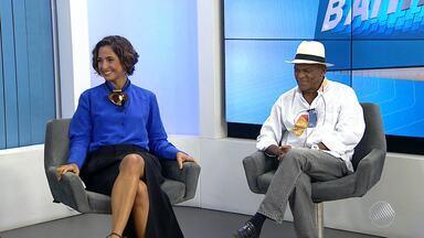 Documentário que conta a história de Antônio Pitanga é lançado em Salvador - Essa produção contou com a direção de Camila Pitanga e Beto Brant.